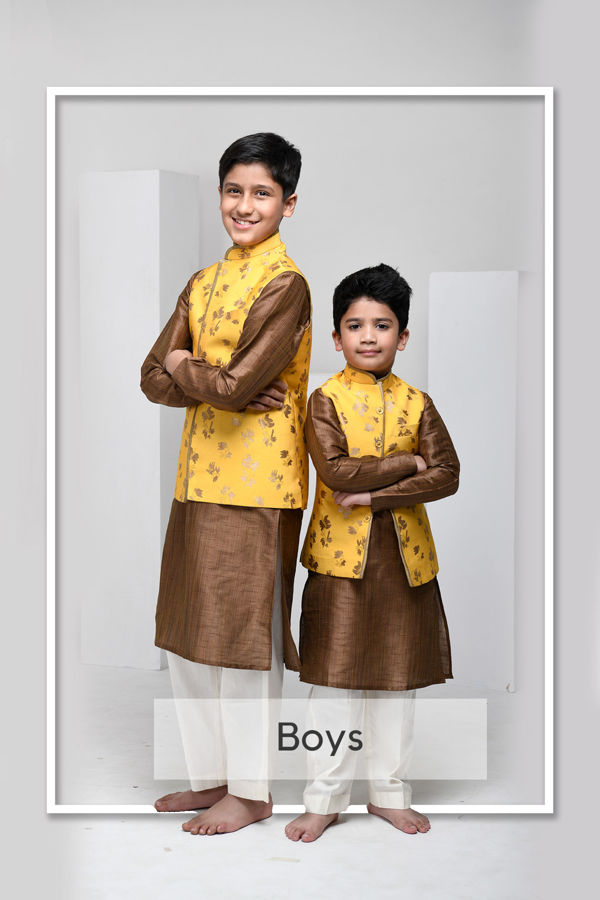 Picture for category Boys