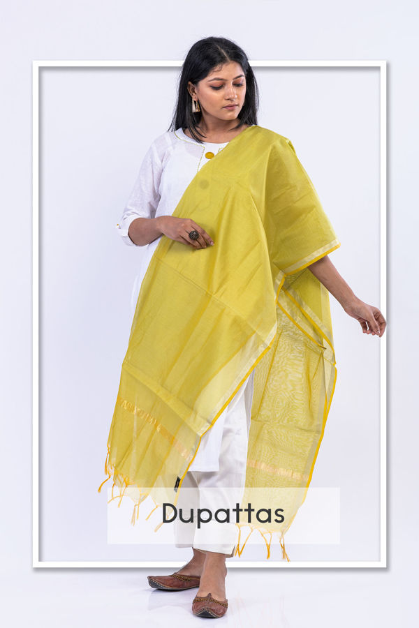 Picture for category Dupatta