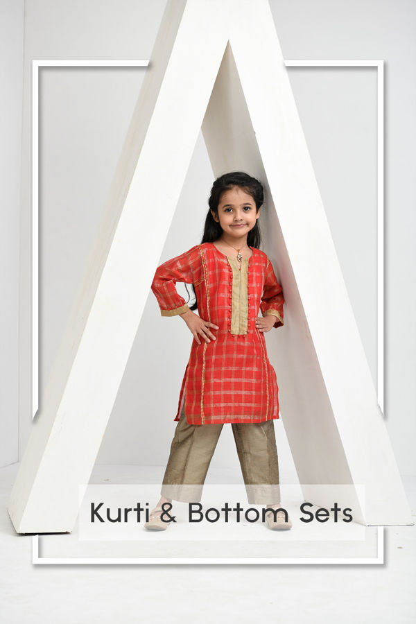Picture for category Kurti Set