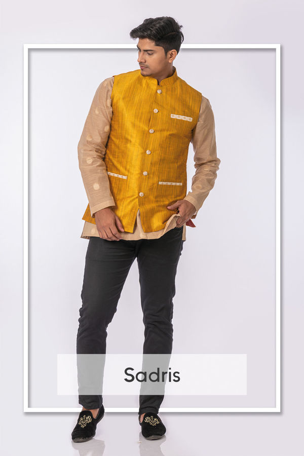 Picture for category Sadri