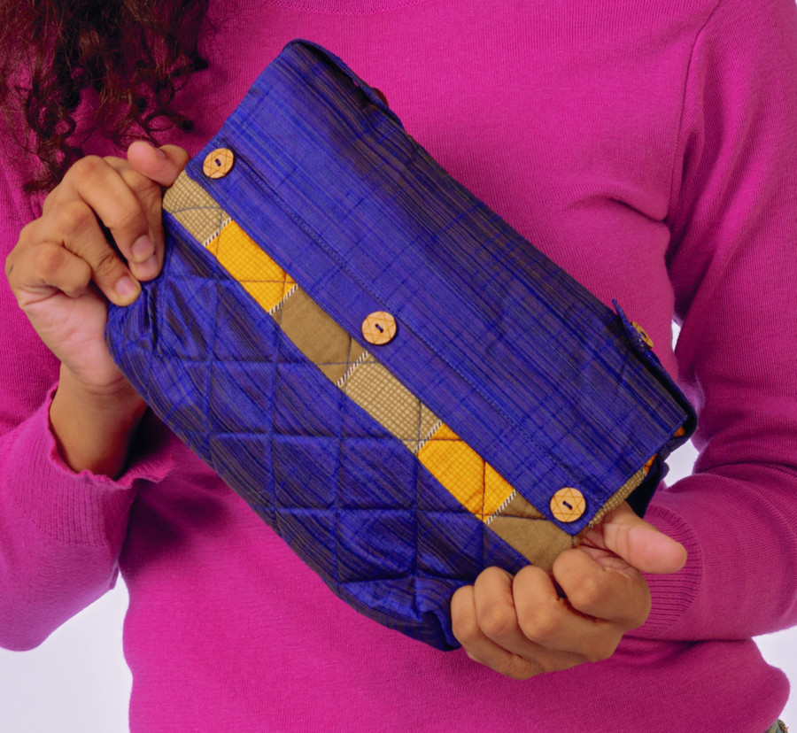 Picture of Mfab9 female hand bag