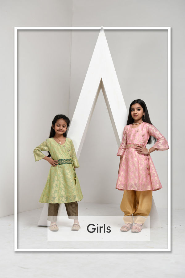 Picture for category Girls