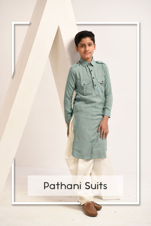 Picture for category Pathani Suit