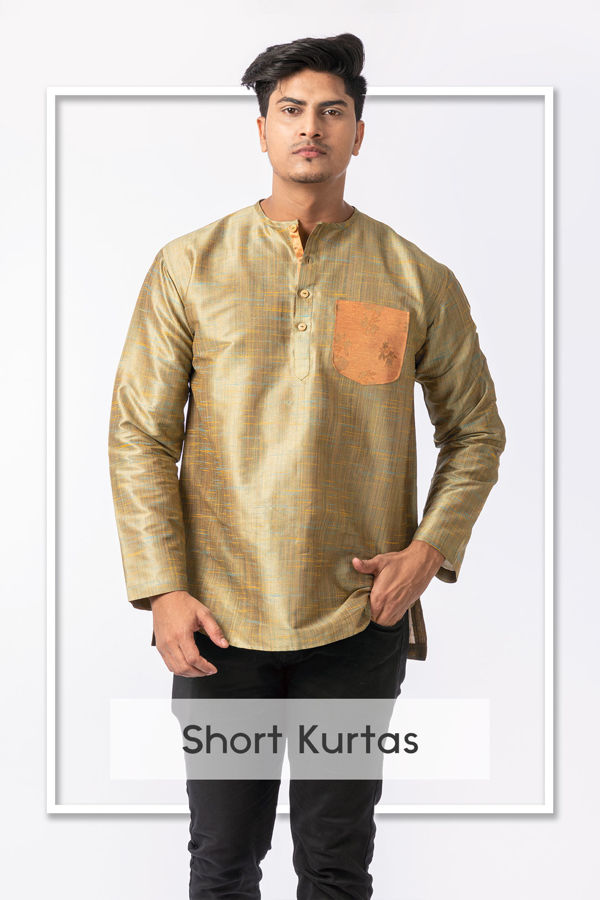 Picture for category Short Trendy Kurta