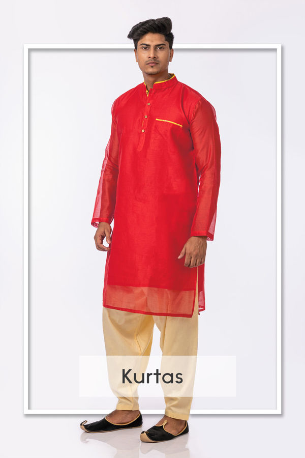 Picture for category Kurta