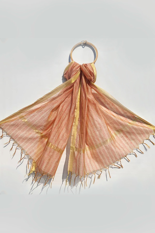 Picture of Manjore Chanderi Dupatta