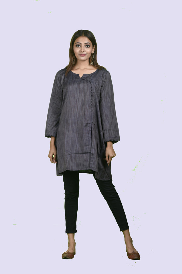 Picture of Mfab9 Tunic Top