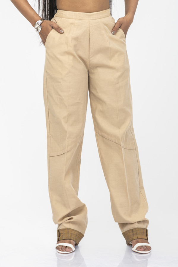 Picture of Mfab9 chanderi pant